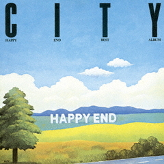 CITY/HAPPY END BEST