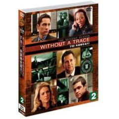 WITHOUT A TRACE/FBI 失踪者を追え!  セット 2
