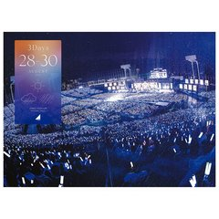 乃木坂46/乃木坂46 4th YEAR BIRTHDAY LIVE 2016.8.28-30 JINGU STADIUM<完全生産限定盤 7DVD>