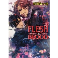 FLESH & BLOOD24