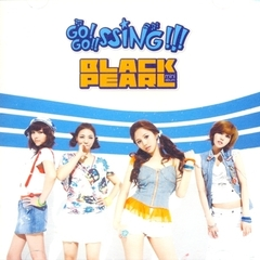 Black Pearl (ブラック・パール)/Black Pearl Mini Album - Gogossing (輸入盤)