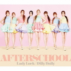Lady Luck/Dilly Dally(DVD(MUSIC VIDEO)付)