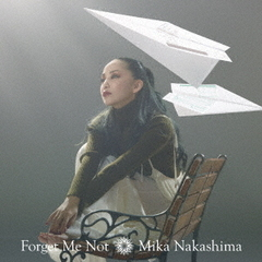 Forget Me Not(初回生産限定盤)