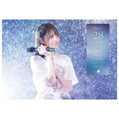 乃木坂46/乃木坂46 4th YEAR BIRTHDAY LIVE 2016.8.28-30 JINGU STADIUM Day1<通常盤 2DVD>