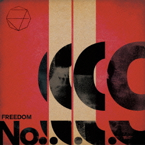 FREEDOM No.9(Blu-ray Disc付)