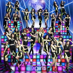E-girls/E.G.Anthem -WE ARE VENUS-(DVD付)
