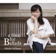 a time for Ballads