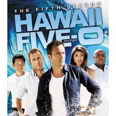HAWAII FIVE-0 シーズン 5 <トク選BOX>