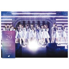 乃木坂46/乃木坂46 4th YEAR BIRTHDAY LIVE 2016.8.28-30 JINGU STADIUM Day2<通常盤 2DVD>