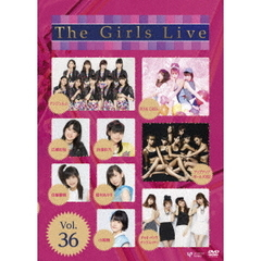 The Girls Live Vol.36