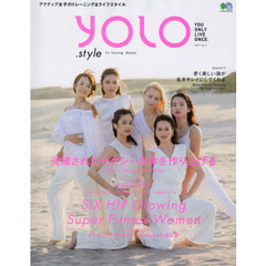 YOLO.style for Training Woman vol.2