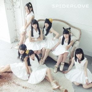 SPIDER LOVE(TYPE-C)
