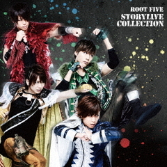 ROOT FIVE STORYLIVE COLLECTION(初回生産限定盤A)