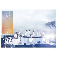 乃木坂46/乃木坂46 4th YEAR BIRTHDAY LIVE 2016.8.28-30 JINGU STADIUM Day3<通常盤 2DVD>