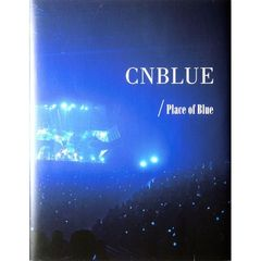(書籍)CNBLUE 2013 PHOTOBOOK 「Place of Blue」