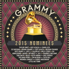 2015 GRAMMY (R) NOMINEES