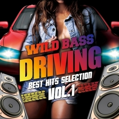 WILD BASS DRIVING -BEST HITS SELECTION- Vol.1