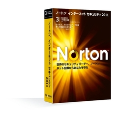 Norton Internet Security 2011 (PCソフト)