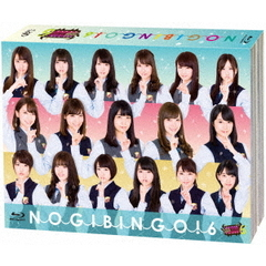 NOGIBINGO!6 Blu-ray BOX(Blu-ray Disc)