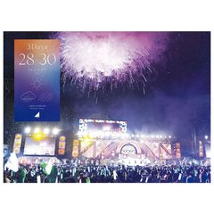 乃木坂46/乃木坂46 4th YEAR BIRTHDAY LIVE 2016.8.28-30 JINGU STADIUM<完全生産限定盤 4Blu-ray>※限定特典なし(Blu-ray Disc)