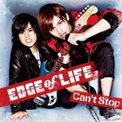 Can't Stop(DVD付)