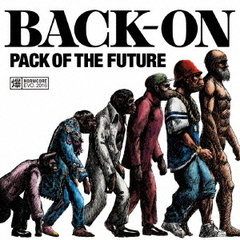 PACK OF THE FUTURE(DVD付)