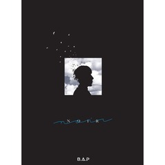 B.A.P/2ND ALBUM :  NOIR(通常盤)(輸入盤)