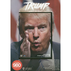 DVD TRUMP WHAT'S THE