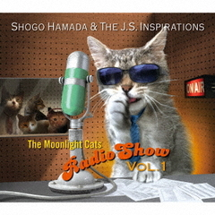 THE Moonlight Cats Radio Show Vol.1