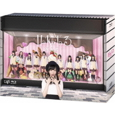 HaKaTa百貨店 3号館 Blu-ray BOX<B2サイズ商品告知ポスター特典付き>(Blu-ray Disc)