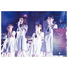 乃木坂46/乃木坂46 4th YEAR BIRTHDAY LIVE 2016.8.28-30 JINGU STADIUM Day2<通常盤 1Blu-ray>(Blu-ray Disc)