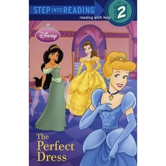 【洋書】Perfect Dress, The