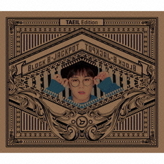 Jackpot(Japanese Version)初回限定盤TAEIL Edition