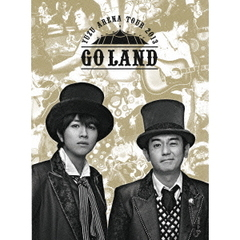 ゆず/LIVE FILMS GO LAND(Blu-ray Disc)