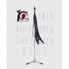 Acid Black Cherry/10th Anniversary Live Histor -BEST-(Blu-ray Disc)