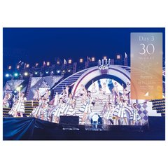 乃木坂46/乃木坂46 4th YEAR BIRTHDAY LIVE 2016.8.28-30 JINGU STADIUM Day3<通常盤 1Blu-ray>※限定特典なし(Blu-ray Disc)