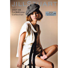 JILL STUART 2007-08 Fall&Winter Collection