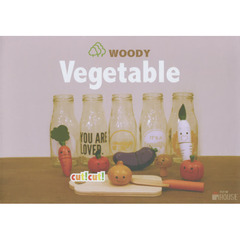 WOODY Vegetable