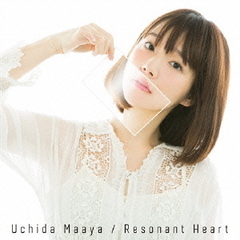 Resonant Heart<セブンネット限定:L判ブロマイド>