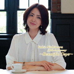 Yukie Nishimura 30th Anniversary ~Beautiful Days~