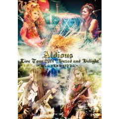 "Aldious/Live Tour 2014 ""Dazed and Delight"" ~Live at CLUB CITTA'~"