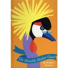 【洋書】Movable Mother Goose