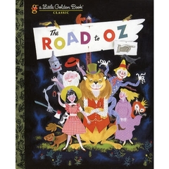 【洋書】Road to OZ