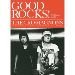 GOOD ROCKS! GOOD MUSIC CULTURE MAGAZINE Vol.66