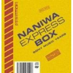 NANIWA EXPRESS BOX~SONY MUSIC YEARS
