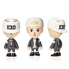 Bluetoothフィギュアスピーカー(EXO/SUHO)(SUMグッズ)