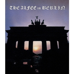 THE ALFEE/THE ALFEE in BERLIN At Brandenburg Tor 26th, September 1999(Blu-ray Disc)