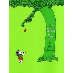 【洋書】Giving Tree