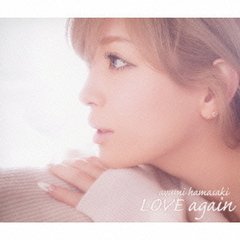 LOVE again(Blu-ray Disc付)