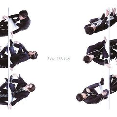 V6/The ONES(通常盤/CD ONLY)(限定特典なし)